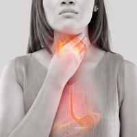 Heartburn Disease Symptoms
